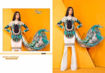 SANA SAFINA LUXURY COLLECTION SHREE FAB PAKISTANI STYLE WHOLESALE RATE AT GOSIYA EXPORTS SURAT (8)