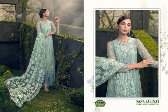 SANA SAFINAZ LUXURY  (2)