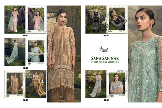 SANA SAFINAZ LUXURY  (5)