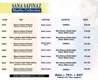 SANA SAFINAZ (10)
