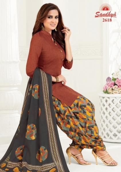 SANDHYA PRESENTS PAYAL UNSTITCHED VOL 26  (11)