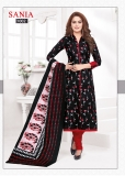 SANIA PLATINUM BLACK AND RED (1)