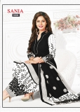 SANIA PLATINUM BLACK AND RED (11)