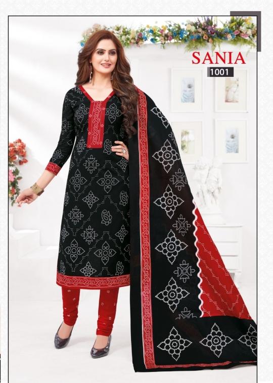 SANIA PLATINUM BLACK AND RED (2)