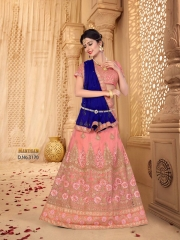 SANSKAR STYLE MANTHAN CATALOG FANCY KASHMIRI WORK NETT LEHENGA WHOLESALER BEST RATE BY GOSIYA EXPORTS SURAT (11)