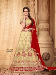 SANSKAR STYLE MANTHAN CATALOG FANCY KASHMIRI WORK NETT LEHENGA WHOLESALER BEST RATE BY GOSIYA EXPORTS SURAT (7)