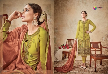 SANSKRTUTI BY SAUMYA EXCLUSIVE SALWAR KAMEEZ WHOLESALE ONLINE SURAT SANSKRTUTI WHOLESALE RATE (7)