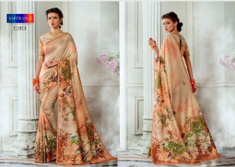 SAPTRANGI DIGITAL PRINT TUSSER SILK SIGNATURE SAREES COLLECTION (2)