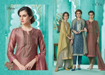 Sarg belsera chanderi digital print dresses catalogue BY GOSIYA EXPORTS (6)