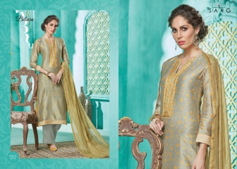 Sarg belsera chanderi digital print dresses catalogue BY GOSIYA EXPORTS (8)