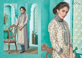 Sarg belsera chanderi digital print dresses catalogue BY GOSIYA EXPORTS (9)