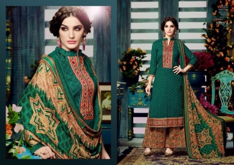 SARGAM PRINTS ANOKHI PURE PASHMINA PRINTS SALWAR KAMEEZ WHOLESALE BEST RATE BY GOSIYA EXPORTS SURAT (1)