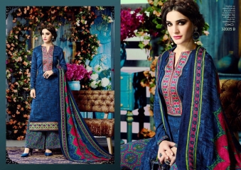 SARGAM PRINTS ANOKHI PURE PASHMINA PRINTS SALWAR KAMEEZ WHOLESALE BEST RATE BY GOSIYA EXPORTS SURAT (10)