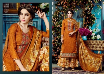SARGAM PRINTS ANOKHI PURE PASHMINA PRINTS SALWAR KAMEEZ WHOLESALE BEST RATE BY GOSIYA EXPORTS SURAT (12)