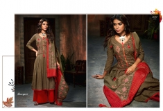 SARGAM PRINTS LEAF (9)