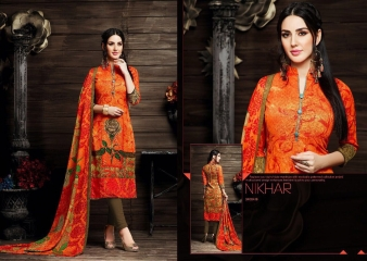 SARGAM PRINTS MUMTAAZ VOL 6 PASHMINA DESIGNER PRINTS WINTER WEAR COLLECTION WHOLESALE BEST RATE BY GOSIYA EXPORTS (7)