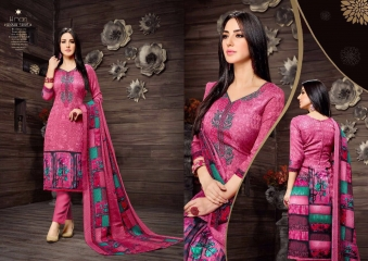 SARGAM PRINTS SHEHNAZ CATALOGUE PASHMINA PRINT WITH NECK EMBROIDERED WINTER WEAR (5)