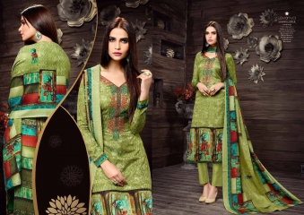 SARGAM PRINTS SHEHNAZ CATALOGUE PASHMINA PRINT WITH NECK EMBROIDERED WINTER WEAR (6)