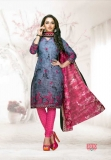 SARGAM VOL 4 DRESS EXPORTS SURAT (10)
