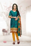 SARGAM VOL 4 DRESS EXPORTS SURAT (6)