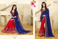 SAROJ ANGEL 5 FANCY LATEST ETHNIC (1)
