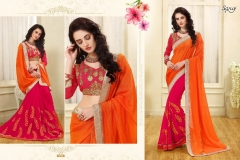SAROJ ANGEL 5 FANCY LATEST ETHNIC (4)
