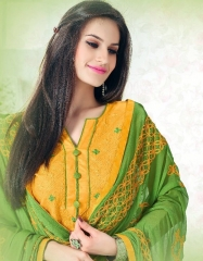 SARVADA CREATION COTTON KING CASUAL DRESS MATERIAL BUY ONLINE WHOLESALE BEST RATE BY GOSIYA EXPORTS FROM SURAT (1)