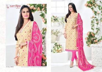 SARVADA CREATION COTTON KING CASUAL DRESS MATERIAL BUY ONLINE WHOLESALE BEST RATE BY GOSIYA EXPORTS FROM SURAT (4)