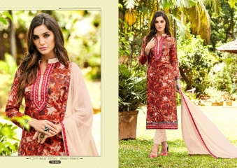 Sarvada Creation fabulous vol 2 salwar kameez collection ONLINE WHOLESALE BEST RATE BY GOSIYA EXPORTS SURAT INDIA (1)