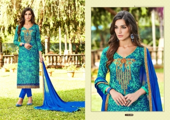 Sarvada Creation fabulous vol 2 salwar kameez collection ONLINE WHOLESALE BEST RATE BY GOSIYA EXPORTS SURAT INDIA (4)