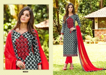 Sarvada Creation fabulous vol 2 salwar kameez collection ONLINE WHOLESALE BEST RATE BY GOSIYA EXPORTS SURAT INDIA (5)