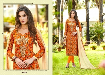 Sarvada Creation fabulous vol 2 salwar kameez collection ONLINE WHOLESALE BEST RATE BY GOSIYA EXPORTS SURAT INDIA (6)