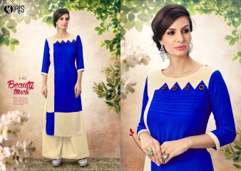 SARVADA IRIS PLUSH EXCLUSIVE FANCY KURTIS CATALOG SUPPLIER FROM SURAT WHOLESALE BEST RATE BY GOSIYA EXPORTS SURAT (1)
