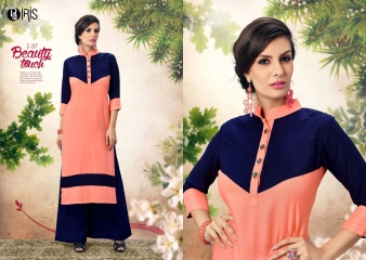SARVADA IRIS PLUSH EXCLUSIVE FANCY KURTIS CATALOG SUPPLIER FROM SURAT WHOLESALE BEST RATE BY GOSIYA EXPORTS SURAT (4)
