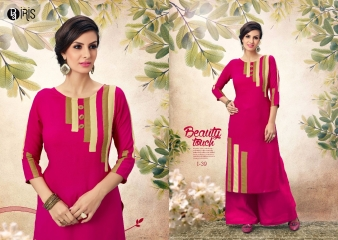 SARVADA IRIS PLUSH EXCLUSIVE FANCY KURTIS CATALOG SUPPLIER FROM SURAT WHOLESALE BEST RATE BY GOSIYA EXPORTS SURAT (7)