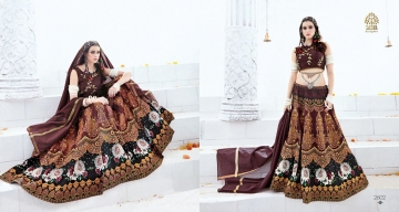 SASYA DESIGNER SUVARNNA WHOLESALE BEST RATE (2)