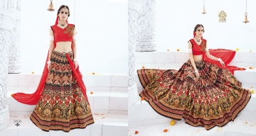SASYA DESIGNER SUVARNNA WHOLESALE BEST RATE (3)