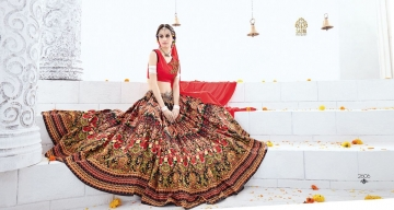SASYA DESIGNER SUVARNNA WHOLESALE BEST RATE (7)