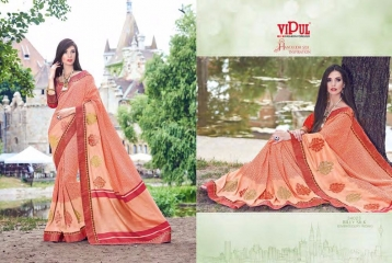 SERIES 34011 BY VIPUL FASHION CHILLI SILK SAREES DIWALI FESTIVAL COLLECTION WHOLESALE BEST ARTE BY GOSIYA EXPORTS SURAT (182)