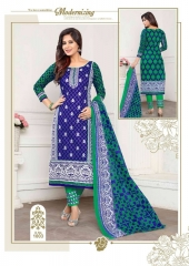 SHABANA KARACHI COTTON PRINTED DRESS WHOLESALE BEST RATE BY GOSIYA EXPORTS SURAT INDIA (2)