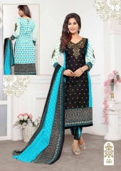 SHABANA KARACHI COTTON PRINTED DRESS WHOLESALE BEST RATE BY GOSIYA EXPORTS SURAT INDIA (9)