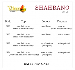 SHAHBANA VOL 1 BY VOLONO WHOLESALE RATE AT GOSIYA EXPORTS SURAT (5)