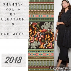 SHAHNAZ 4 BY SIBAYASH PURE COTTON SILKS SHIRT (4)
