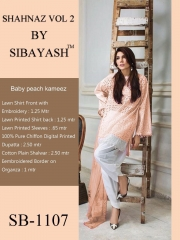 SHAHZAN VOL 2 SIBAYASH LAWN COTTON BEST PRICE AT GOSIYA EXPORTS (3)