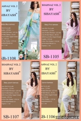 SHAHZAN VOL 2 SIBAYASH LAWN COTTON BEST PRICE AT GOSIYA EXPORTS (5)