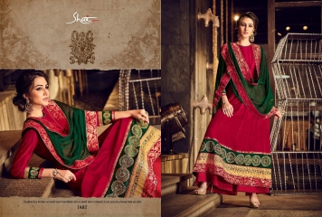 SHAI RUAAB PURE BEMBERG SILK CATALOG SUPPLIER BEST RATE BY GOSIYA EXPORTS SURAT (1)