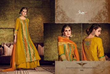 SHAI RUAAB PURE BEMBERG SILK CATALOG SUPPLIER BEST RATE BY GOSIYA EXPORTS SURAT (11)