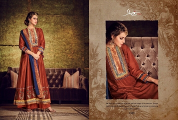 SHAI RUAAB PURE BEMBERG SILK CATALOG SUPPLIER BEST RATE BY GOSIYA EXPORTS SURAT (14)