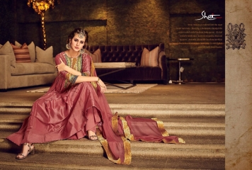 SHAI RUAAB PURE BEMBERG SILK CATALOG SUPPLIER BEST RATE BY GOSIYA EXPORTS SURAT (3)