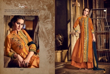 SHAI RUAAB PURE BEMBERG SILK CATALOG SUPPLIER BEST RATE BY GOSIYA EXPORTS SURAT (5)